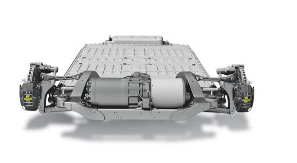 двигатель tesla model s характеристики