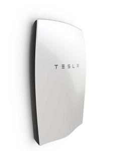 Установка Tesla Energy
