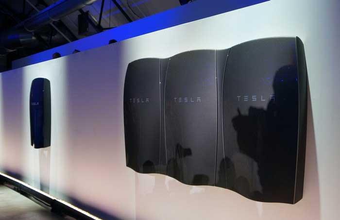 Как работают PowerWall? Домашние аккумуляторы от Tesla